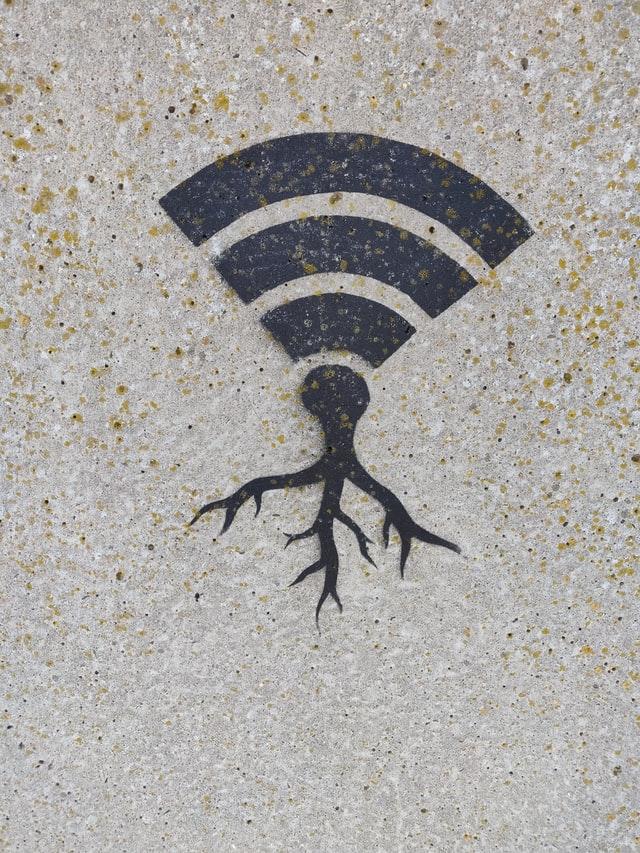 Hvad betyder WiFi